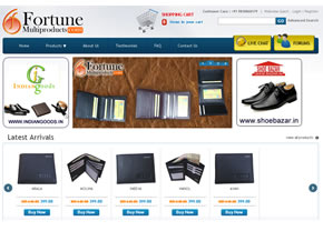 www.fortunemultiproducts.com